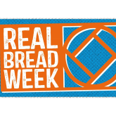 Real Bread Week starts on 22nd February and continues to March1st,