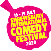 Shrewsbury comedy festival full weekend line up announced