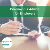 Coronavirus Advice for Employers