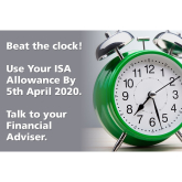 42% Of Us Have An ISA. But Are You Maxing The Benefits? You Need To Act!