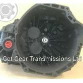 PF6040 gearboxes now in stock at Get-Gear Transmissions in Walsall