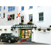THE DUKE OF RICHMOND HOTEL OFFER A FREE MEAL A DAY TO ELDERLY NEIGHBOURS