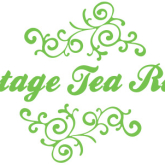 Just Eat available at Vintage Tea Rooms