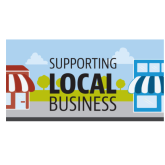 Supporting Local Kettering Businesses