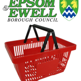 Fifty households a week using council shopping service in #Epsom @EpsomEwellBC