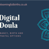 What is a Doula, why would you need one?     explained by Bloomingful Births, Walsall