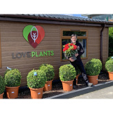 Reopening Love Plants looking forward to welcoming customers