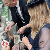 How To Choose A Wedding Magician