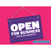 Hertford and Ware - Open for Business