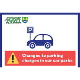 Car park charges to resume in #Epsom
