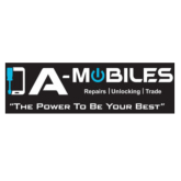 A Mobiles – Repair Your Work from Home Tech!