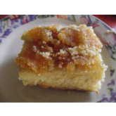 Easy Treacle Sponge Recipe from Denise's Cakes