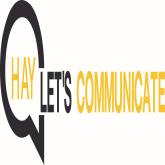 Happy New Year from Hay Let's Communicate the professionals making 2021 a success!