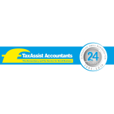 TaxAssist Accountants have been advising small businesses for 20 years!