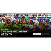 Everything you need to know about #DERBYATHOME Day #InvestecDerbyDay @EpsomRacecourse