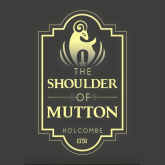The Shoulder of Mutton is open for Take Away and Delivery!