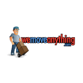 Moving House? Speak to the men who move anything!