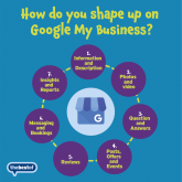 Marketing Tips – Google My Business