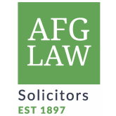 AFG Law Solicitors has been at your service since 1897 providing Professional Legal Services!