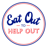 Get a discount with the Eat Out to Help Out Scheme