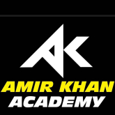 Amir Khan Academy – Learn to Box like Bolton's Best!