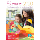 Looking for activities for your children in Walsall this summer holiday?