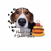 Who are Parcel Paws & Gracie Bakes and what do they offer in Walsall?