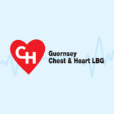 Guernsey Chest and Heart