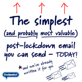 Email Marketing - One of the most successful emails ever written