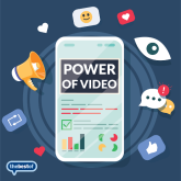 Marketing Tip – The Power Of Video