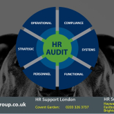 The 8 Favourite mistakes for HR Auditors!