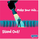 Marketing Tip - Facebook Ad Images