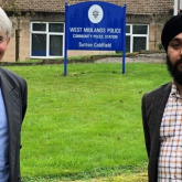 MP launches petition to save Sutton police station