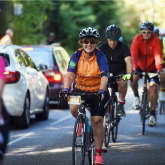 CYCLE ST GILES AUTUMN FUNDRAISING EVENT CANCELLED