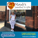 Meet Mandy from Mandy's Jewellery & Gifts