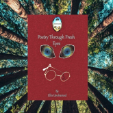 New Anthology, Poetry Through Fresh Eyes By Willenhall Poet Ellis Unchained
