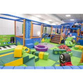 Children's Play Park to reopen at Rainbow Leisure Centre & Spa, #Epsom @Better_Epsom