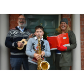 Carols on the Doorstep set to 'save' Christmas!