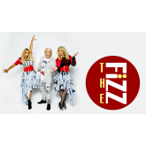 Cheryl Baker, Mike Nolan and Jay Aston of The Fizz  Spearhead the return of LIVE Entertainment to British Theatres at The Lichfield Garrick