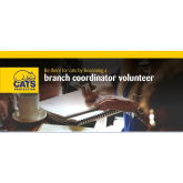 Branch Coordinator Volunteer needed at #Epsom & #Ewell Cats Protection @Epsom_CP #GiveACatAHome