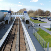 Planning permission granted for two new Black Country railway stations