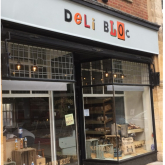 Do you want some top class 'Deli' food and ingredients in Kettering?