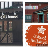 Willenhall Chart Centre and The Ye Old Toll House  To Provide Free Breakfast and Dinner During Half Term