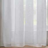Styling Voile Curtains