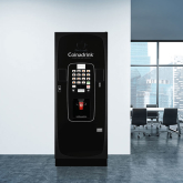 Statistics show your workforce want a hot drinks vending machine – so take advantage of Coinadrink's special offer!