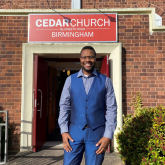 Birmingham church helps local people gain new jobs and skills following appeal at faith group meeting