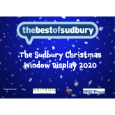 The Christmas Window Display Competition 2020
