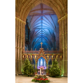 Christmas isn't Cancelled at Lichfield Cathedral