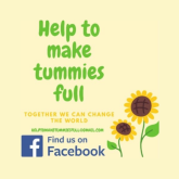 Help To Make Tummies Full Food Hampers in Walsall