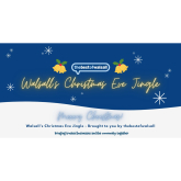 Walsall's Christmas Eve Jingle - Celebrating Christmas in our Community